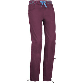 E9 Ammare 2 Trousers Women, agata